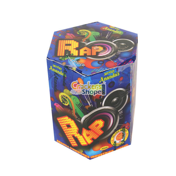 Rap-crackersshope