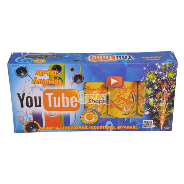Youtube-Crackersshope