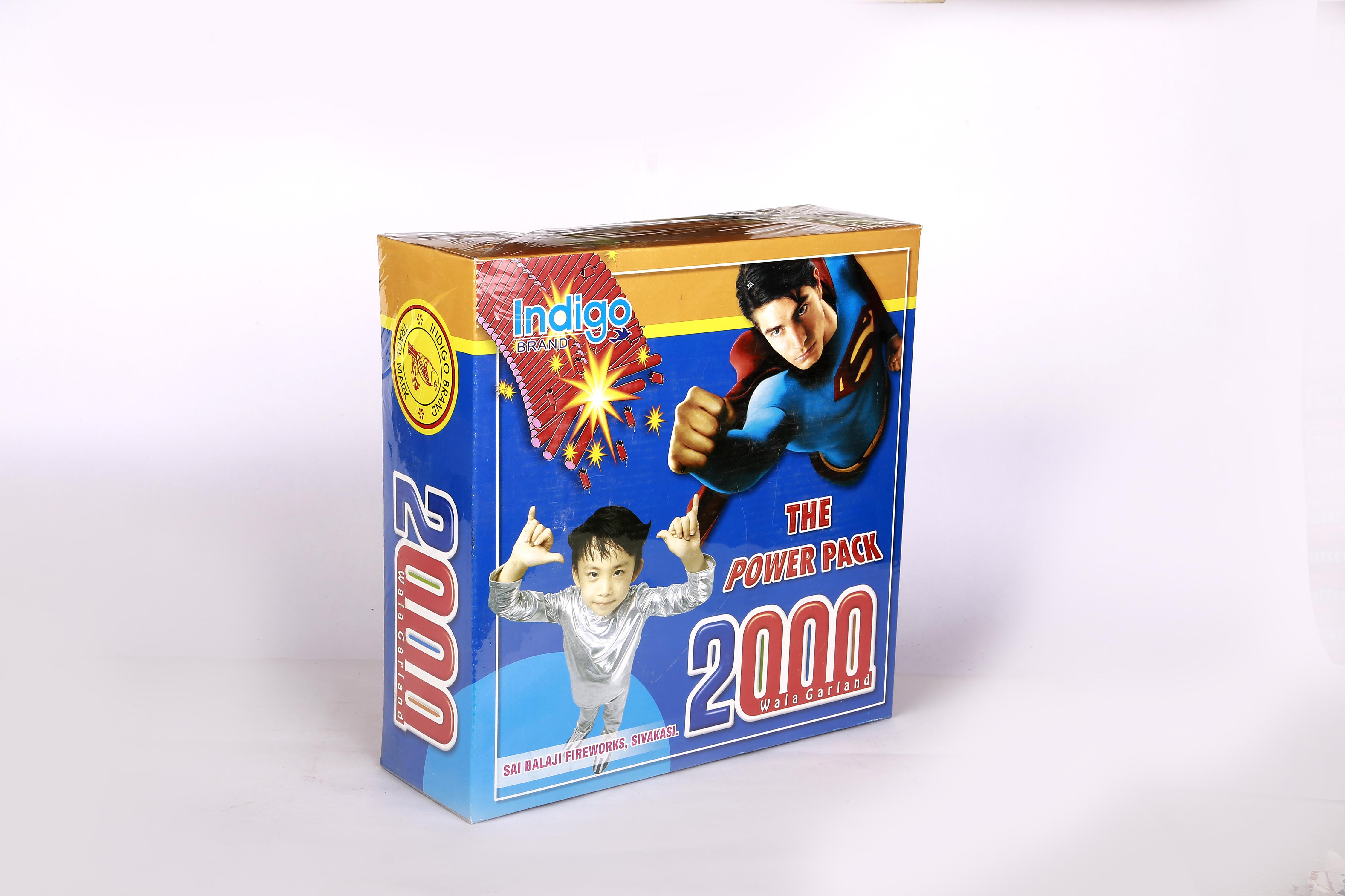 2000 wala