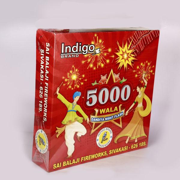 5000 wala