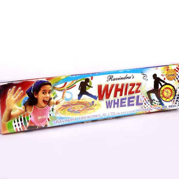 Whiz Wheel