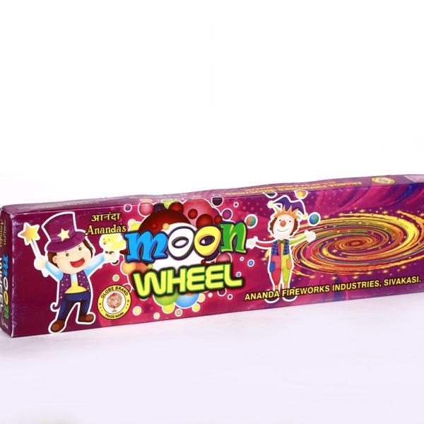 moon Wheel 1