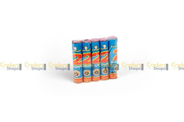 2 Sound-Cracker