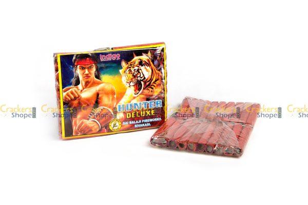 20 Deluxe-Crackers